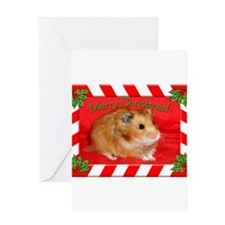 Funny Merry christmas Greeting Card