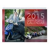 2015 maxi Wall Calendars
