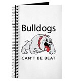 Bulldogs can't be beat Journal