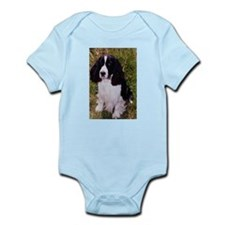 springer-spaniel.jp... Infant Bodysuit