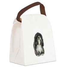 FIN-tibetan-terrier.png Canvas Lunch Bag