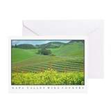 napa valley mustard in spring greeting cards (6)