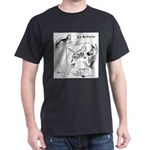 The Artist Dark T-Shirt