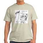 The Artist Light T-Shirt