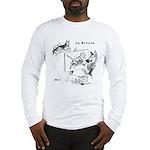The Artist Long Sleeve T-Shirt