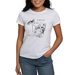 The Artist Women's T-Shirt
