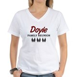 Doyle Family Reunion Shirt