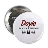 "Doyle Family Reunion 2.25"" Button (10 pack)"