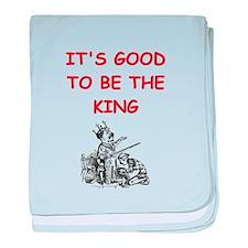 king baby blanket
