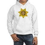 Hawaii Sheriff Hooded Sweatshirt