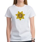 Hawaii Sheriff Women's T-Shirt