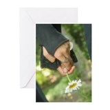 Deep Rooted Friends Greeting Cards (Pk of 10)