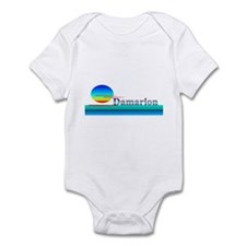 Damarion Infant Bodysuit