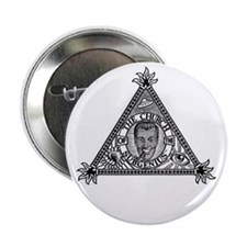 """Sacred Logo 2.25"""" Button (10 pack)"""