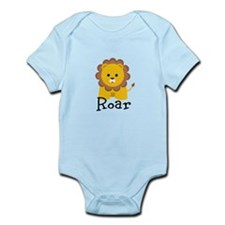 Roar Lion Body Suit