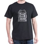 Georgia State Patrol Dark T-Shirt