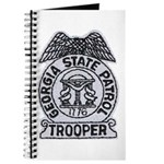 Georgia State Patrol Journal