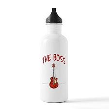 The Boss, Guitar Water Bottle