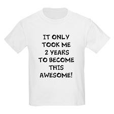 Custom Awesome Design T-Shirt