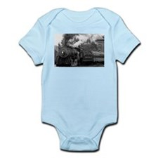 Steam Train Body Suit