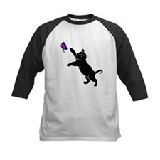 Funny Cat artwork Tee