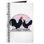 Black Dutch Chickens Journal