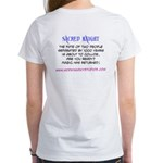 Sacred Knight Women's T-Shirt