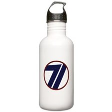 71st Infantry Division Water Bottle