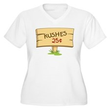 Kushes - Kisses T-Shirt