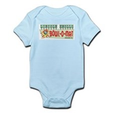 Lincoln Knolls Chiidren's Infant Bodysuit