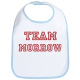 Team MORROW (red) Bib