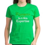 Rangers Do It... Tee