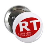 Respiratory Therapist Button