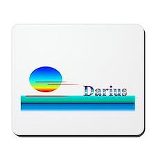 Darius Mousepad