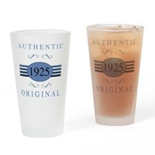 1925 Authentic Drinking Glass