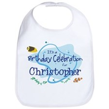 Celebration for Christopher ( Bib