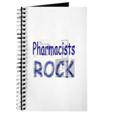 Pharmacists Rock Journal