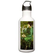 Jane Morris by Rossett Water Bottle