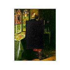 Mariana by Millais Picture Frame