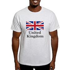 United Kingdom British Heritage T-Shirt