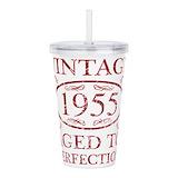 1955 birthday Insulated Drinkware
