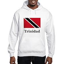 Trinidad Heritage Hoodie