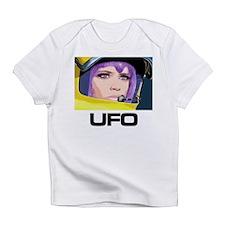 Moonbase Girl UFO SHADO Infant T-Shirt