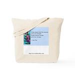 Being Loved Tote Bag