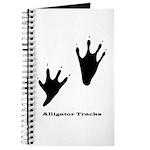 Alligator Tracks Journal
