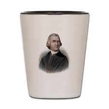 Unique Sons of liberty Shot Glass