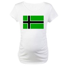 Wineland Viking Flag Shirt