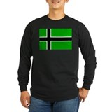 Wineland Viking Flag T