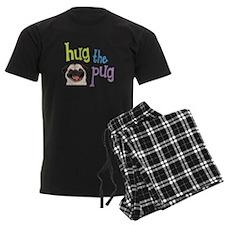 Hug The Pug Pajamas