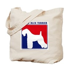 Pro Kerry Blue Terrier Tote Bag